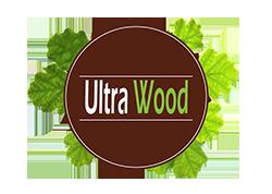 Ultrawood Tarasy i elewacje z drewna